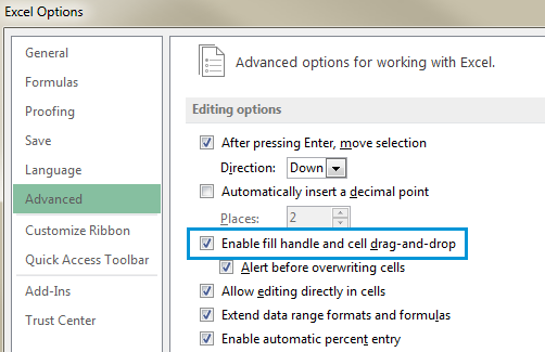 Configure or turn off automatic text formatting