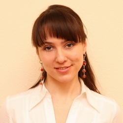 Svetlana Cheusheva