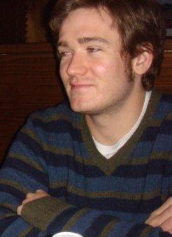 Zach Edwards