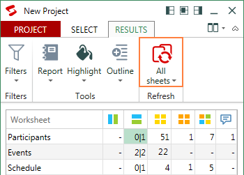 you are comparing contain multiple sheets all matching worksheet pairs ...