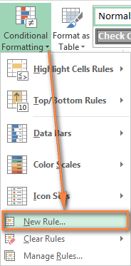Cell not updating in excel 2007