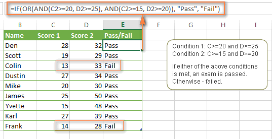 Ediblewildsus  Outstanding Excel If Function  Nested If Formulas Iferror Ifna And More With Inspiring Using If With Or Amp And Functions With Beautiful Excel Lookup Multiple Matches Also Find Last Row In Excel Vba In Addition Dsum Function Excel And Import Excel Into Outlook As Well As Excel Fishbone Diagram Additionally Replace Character In Excel From Ablebitscom With Ediblewildsus  Inspiring Excel If Function  Nested If Formulas Iferror Ifna And More With Beautiful Using If With Or Amp And Functions And Outstanding Excel Lookup Multiple Matches Also Find Last Row In Excel Vba In Addition Dsum Function Excel From Ablebitscom