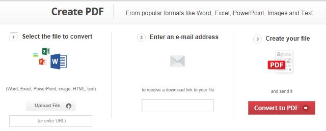Soda PDF Online Converter
