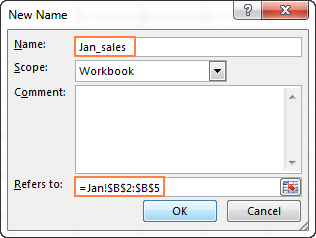 Excel reference to another sheet or workbook (external reference)