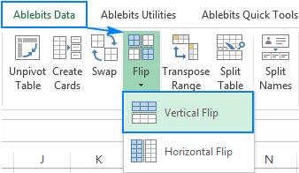 Vertical Flip