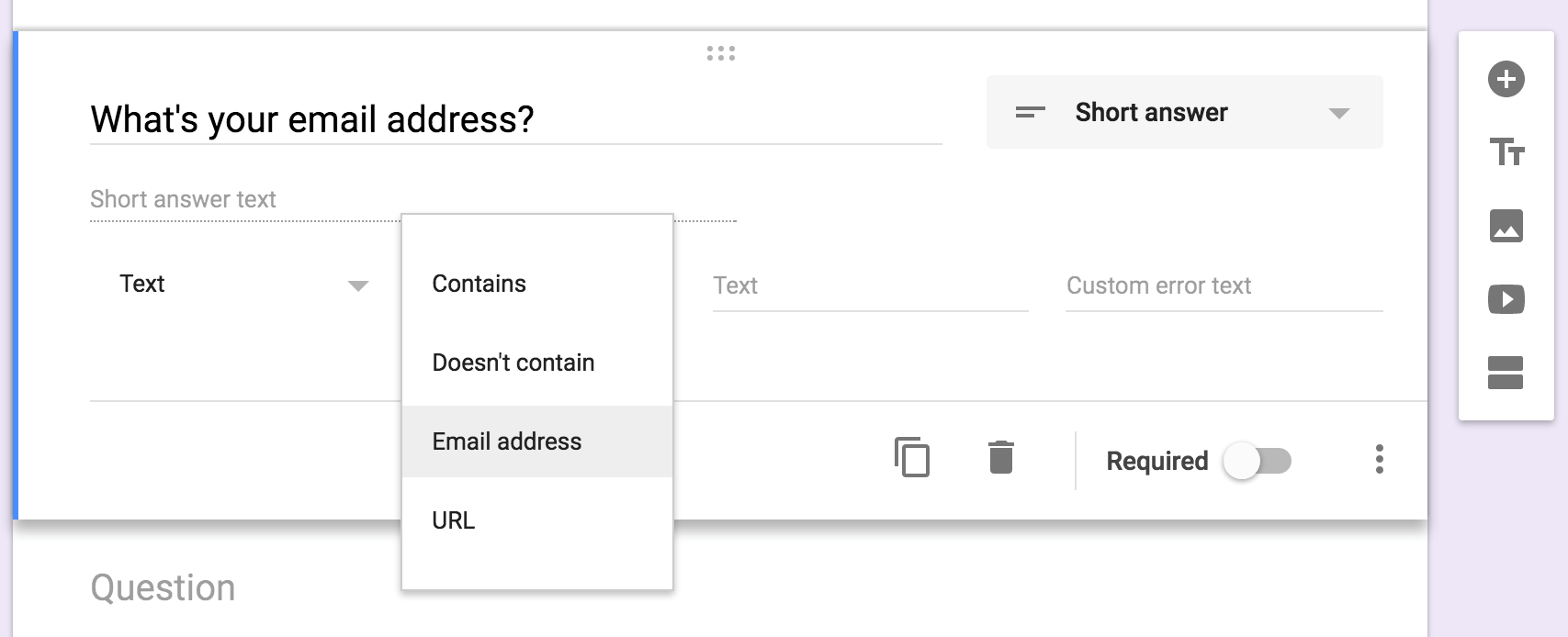 how to add data to sheets with a google form
