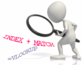 Excel VLOOKUP or INDEX / MATCH - which is better?