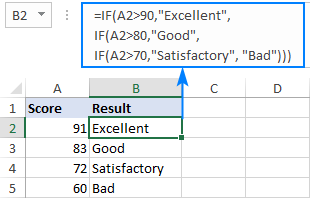 Showing a formula in multiple lines