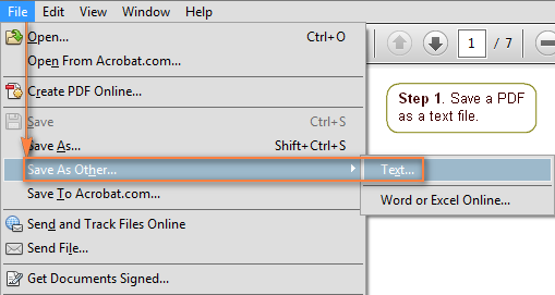 Convert Pdf To Word Editing