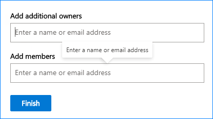Add members to your team site in SharePoint