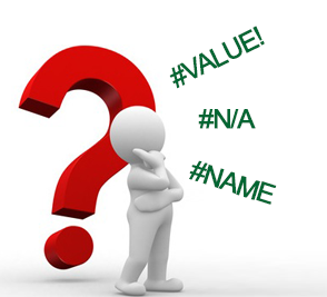 Excel VLOOKUP not working: #N/A, #VALUE, #NAME errors