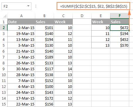2018 calendar with week numbers excel