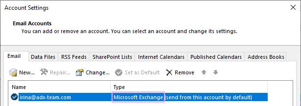 Microsoft accounts.
