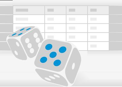 Random Generator for Excel 2016 - 2007