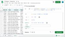 IF Formula Builder add-on for Google Sheets